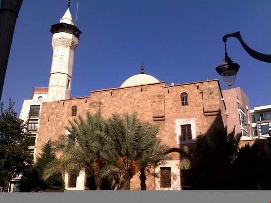 34558 beirut emir monzer mosque beirut
