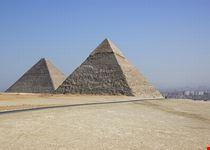 cairo great pyramid of giza