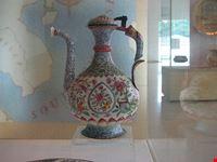 cairo museum of islamic ceramics in cairo