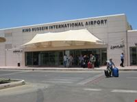 aqaba aeroporto aqaba