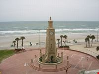 Coquina Clock Tower