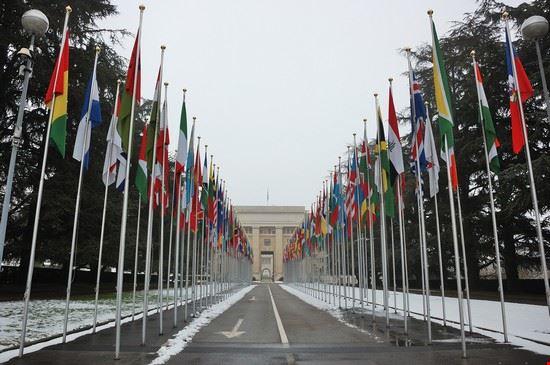 34738 ginevra il palazzo delle nazioni unite