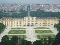 vienna castello di schoenbrunn