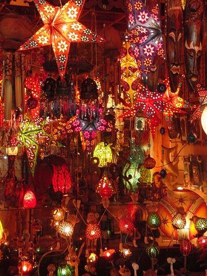 sharm el sheikh old market at sharm el sheikh