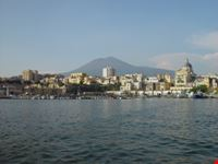 Il porto di Torre Annunziata, Napoli