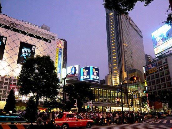 34846 tokyo shibuya a tokyo