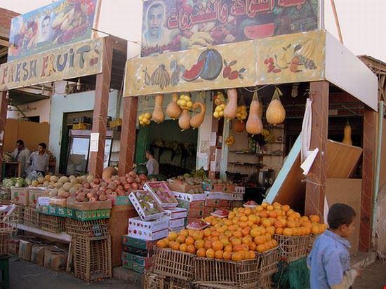 sharm el sheikh dahab shopping