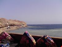 sharm el sheikh jeep safari blue hole