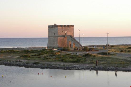 34940 l antica torre di guardia porto cesareo