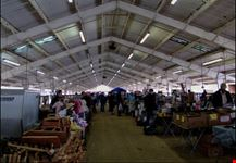 Tennessee State Fairgrounds Flea Market