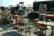 Nashville & Davidson County Flea market
