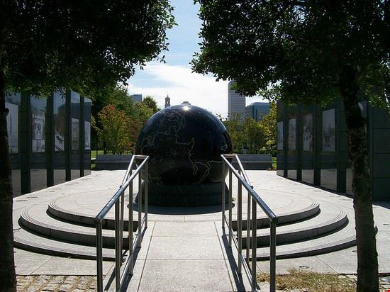 34970 nashville world war ii memorial