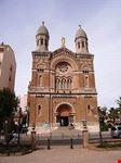 saint-raphael basilique notre-dame-de-la-victoire de saint-raphael