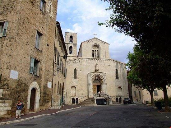 La Cathédrale Notre-Dame-du-Puy à Grasse