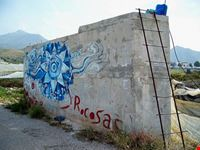 nerja graffiti in nerja