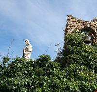 mijas alter kirchturm in mijas