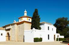 huelva kloster la rabida