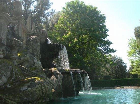 35135 la fontana dei giganti viterbo
