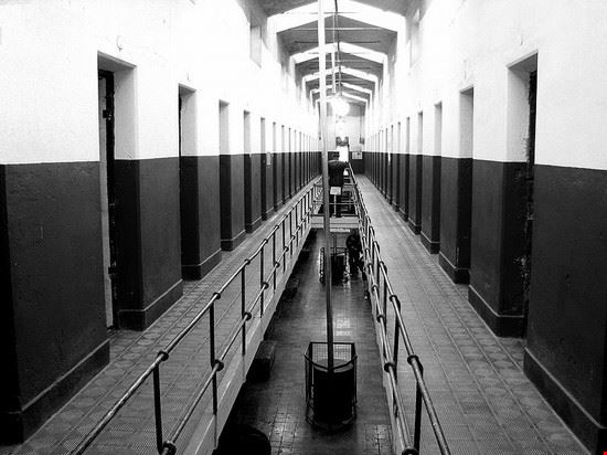 Ushuaia Penitentiary