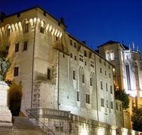 chambery chateau des ducs de savoie