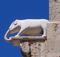 cagliari elephant tower