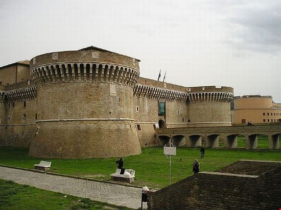 Rocca Roveresca di Senigallia