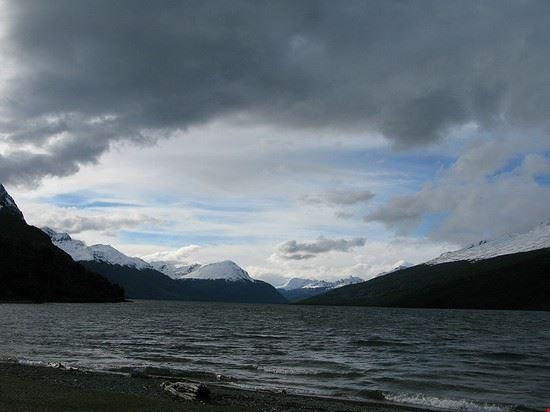 35335 ushuaia lago roca