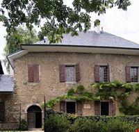 Musée des Charmettes
