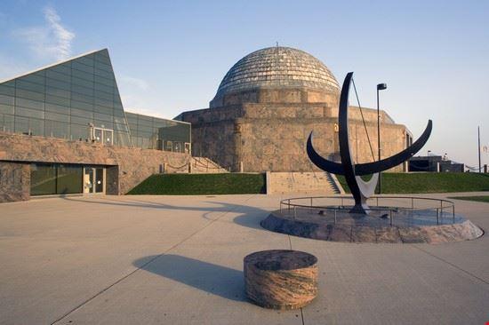 35348 chicago adler-planetarium
