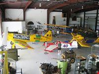 Kissimmee Air Museum