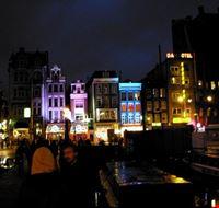 35394 amsterdam amsterdam at night