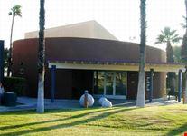 Jessie O. James Desert Highland Unity Center