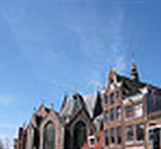 35420 amsterdam old church