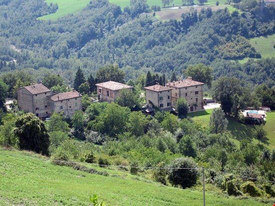 borgo san lorenzo borgo san lorenzo in der toskana