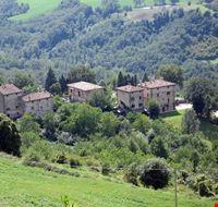 Borgo San Lorenzo in der Toskana