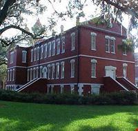 Osceola County Courthouse