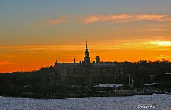 35543 stockholm skeppsholmen