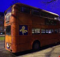 35551 brussels bus in brussels