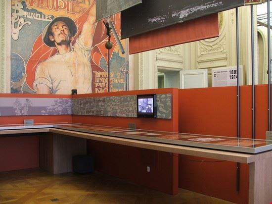 35576 brussels im belvue-museum