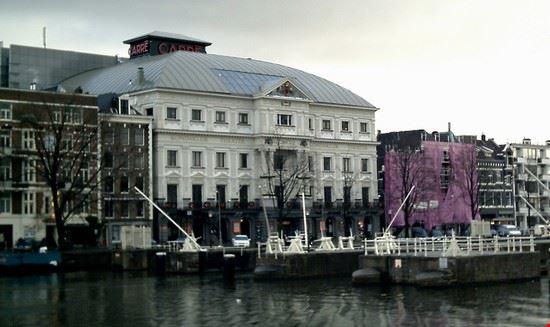 35585 amsterdam royal theatre amsterdam