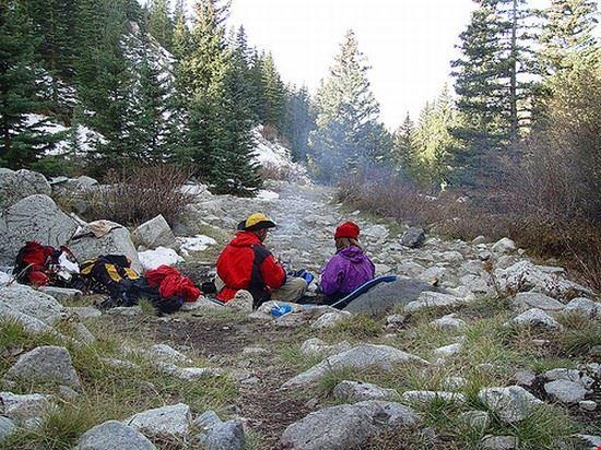 35608 como hiking trails