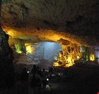 rocamadour grotte des merveilles a rocamadour