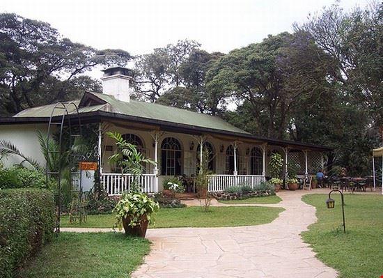35690 nairobi karen blixen museum