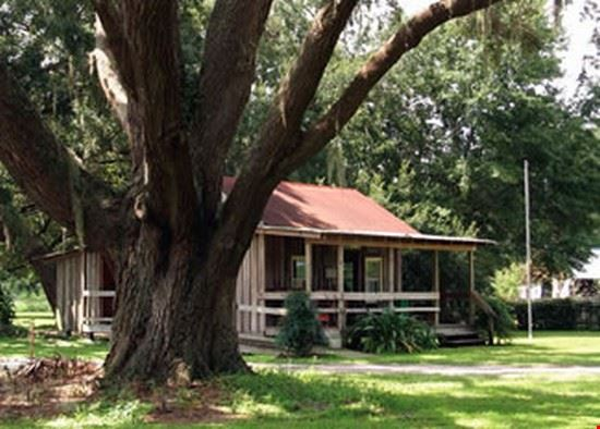 Osceola County Historical Society & Pioneer Center