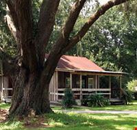 Osceola County Historical Society & Pioneer Center