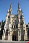 bordeaux cathedrale st andre