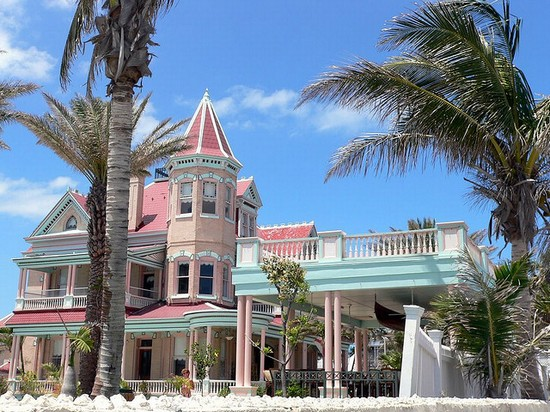 Key West Florida Southernmost Hotel On The Beach