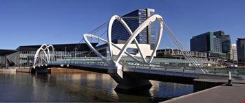 melbourne melbournes convention and exhibition centre
