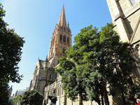 melbourne kathedrale in melbourne