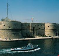 Mare di Taranto